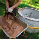 Чистка и ремонт колодцев